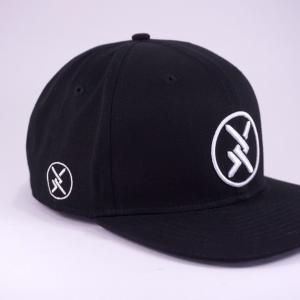 Flag Cap – Bandana Snapback